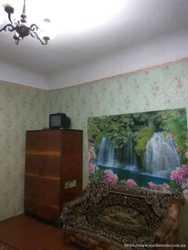 2-комнатная квартира в центре на Градоначальницкой/Серова 1