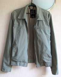 Замечательная фирменная куртка 4You, размер S 2