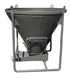 Бункер для бетона / бадья для бетона от производителя 2