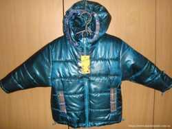 Распродажа---Демис. Куртка  на  мальчика  98р.