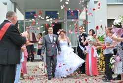 Ведущий-тамада и музыка на Вашу свадьбу, юбилей, вечеринку