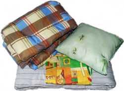 Кровати металлические,постельное белье. 3
