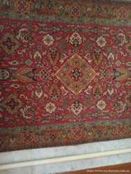 Продам ковёр шерсть натуральная