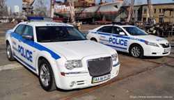 163 Аренда полиция New York  3
