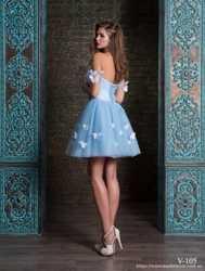 Вечерние платья купить в интернет магазине 3