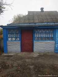 Продам дачний будинок 1