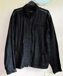 Отличная мужская куртка, L, р. 52
