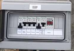 Электрик. услуги электрика. 3