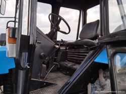 Продам трактор МТЗ 82 2