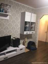 Квартира с капремонтом 1