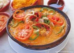 Курсы бразильской кухни Николаев