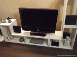 Стеллажи, системы хранения и ТВ тумбы на заказ! 1