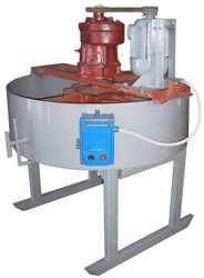 Растворосмеситель принудительный для сухих (полусухих) смесей 0,3 и 0,5 куб.м. 1