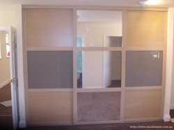 Изготовление шкафов купе, гардеробных, прихожих