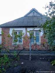 Продам дом, участок 16 соток в с. Ивановка, Запорожская обл.