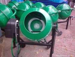 Бетономешалка БРС-130 на 130 литров. 1