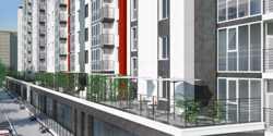 Продам квартиру в новобудові по вул. Чехова