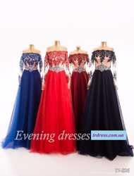 Лучшие коллекции вечерних платьев! Магазин вечерних платьев Украина 3
