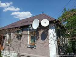 Продам дом За Радмиром на академика Павлова