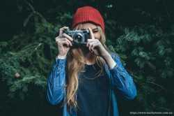 Индивидуальные занятия по фотографии (фотокоучинг - фототренерство)