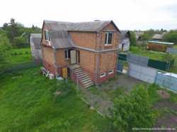 дом - дача в Тетеревском масиве (Буки), 25 км от Житомира