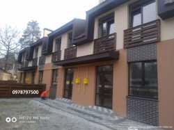 Утепление фасадов частных домов.Работа ОТ 280 грн/м2