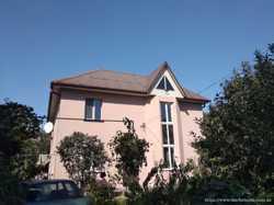 Качественное утепление фасадов любой сложности .