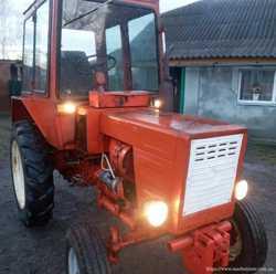 Трактор Т 25 1998 рік