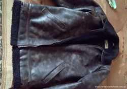 Куртка для подростка 2