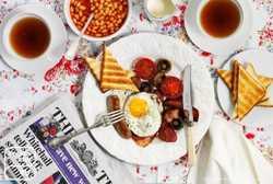 Курсы английской кухни