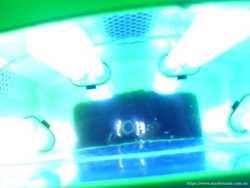 Продам UV лампу для сушки маникюра/ педикюра гель лаком.