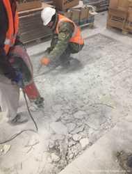 Демонтаж Алмазная резка без пыли Алмазное сверление отверстий