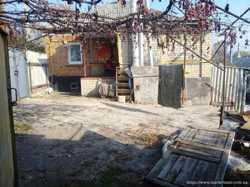 Дом 80 кв.м.,6 сот ул. Партизанская Каменнобродский р-н, г. Луганск