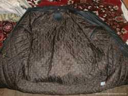 Куртка мужская, кожа натур 3