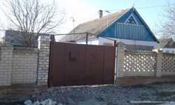 Продам дом, пгт. Киндийка, ул. Джона Говарда (Фрунзе), Херсон 2