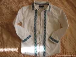 Продам рубашку-вышиванку