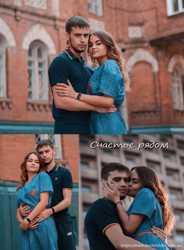 Фотограф и дизайнер свадебных / выпускных / детских фотоальбомов (можно с ваших фото) 1