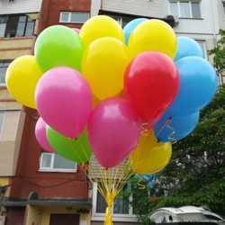 Гелиевые шарики Харьков, бесплатная доставка! 1