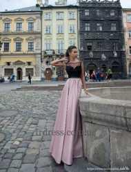 Платья на выпускной вечер 1