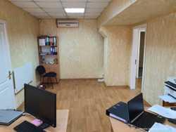Балковская ул, аренда кабинета с мебелью 23 кв м 2