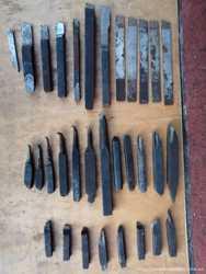 Резец токарный насадки пабидитовые к резцам