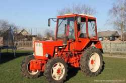 Продаеться трактор Т 30