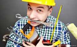 Выполняем строительные работы!