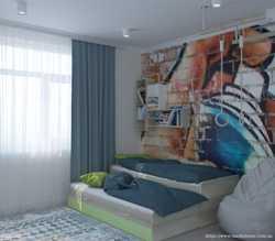 Висувне ліжко Даллас