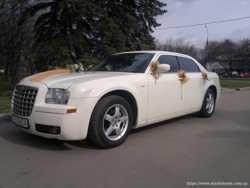 Авто на свадьбу донецк 3