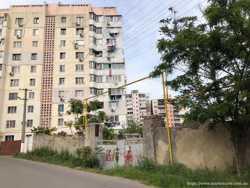 94500 Продажа фасадной территории 0,2135 га в Малиновском районе