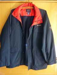 Куртка ветровка Paul Shark.