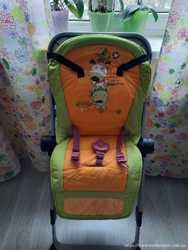 Продам детский стульчик для кормления 3