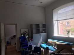 Аренда офиса ул. Канатная, 52 кв м, 3 кабинета.                          1