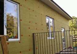 Фасад утепление реставрация подъездов баллов домов